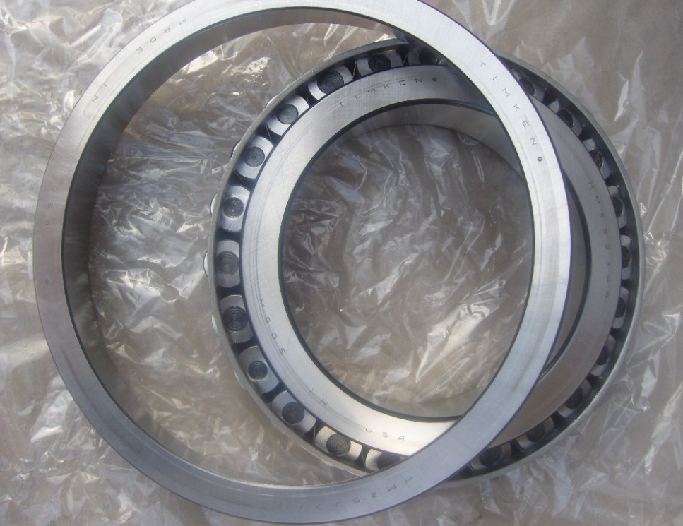 tapered roller bearing 87750/87112DC