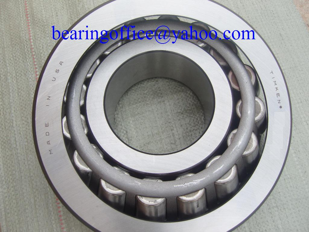 Inch Tapered roller bearings 27711a1