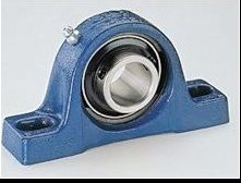 UCT209 NACHI pillow block bearing