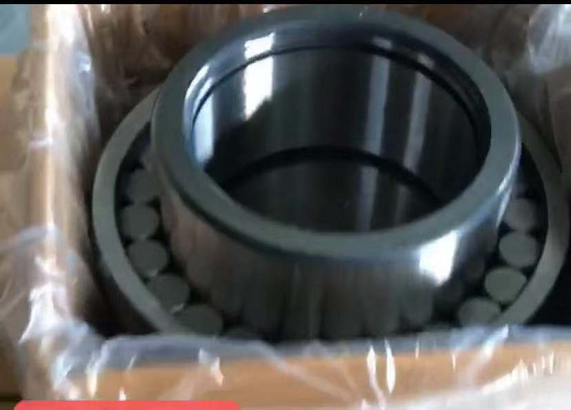 MFF 070101 BEARINGS